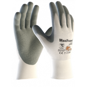 ATG Rękawice MaxiFoam 34-800 do prac w suchych warunkach