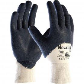 ATG Rękawice NovaTril 24-185 do użycia w środowiskach ściernych