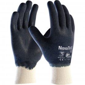 ATG Rękawice NovaTril 24-186 do użycia w środowiskach ściernych