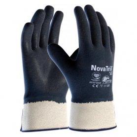 ATG Rękawice NovaTril 24-196 do prac w środowiskach ściernych