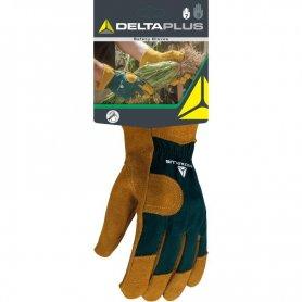 Deltaplus Rękawice DPCT502 skórzane