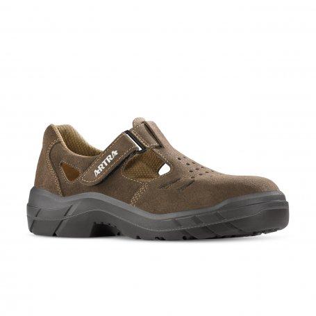 ARTRA Sandały bezpieczne ARMEN 900 4460 S1
