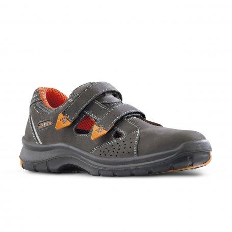 ARTRA Sandały bezpieczne ARYS 603 2560R S1