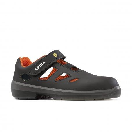 ARTRA Sandały bezpieczne ARIO 801 673560 S1 ESD