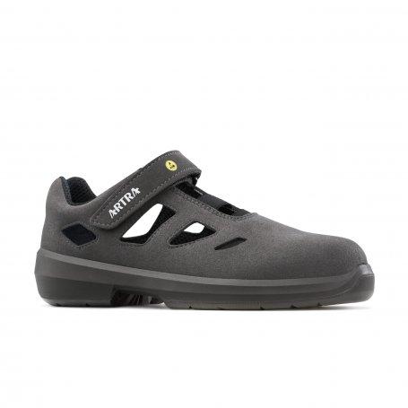 ARTRA Sandały bezpieczne ARIO 801 236060 S1 ESD