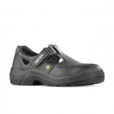 ARTRA Sandały bezpieczne ARMEN 900 6660 S1 ESD