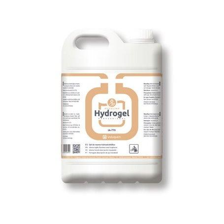 Preparat żel do czyszczenia i sterylizacji rąk 5L Hydrogel