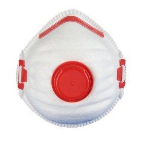 Półmaska FFP3 z zaworem