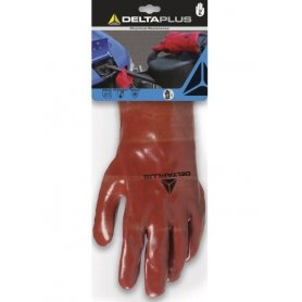 Rękawica z PVC DPPVC7327 DeltaPlus