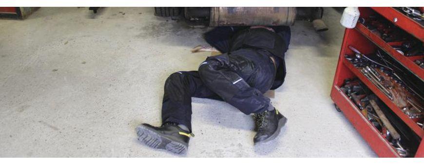 Buty ochronne - obuwie robocze - Grom i inne