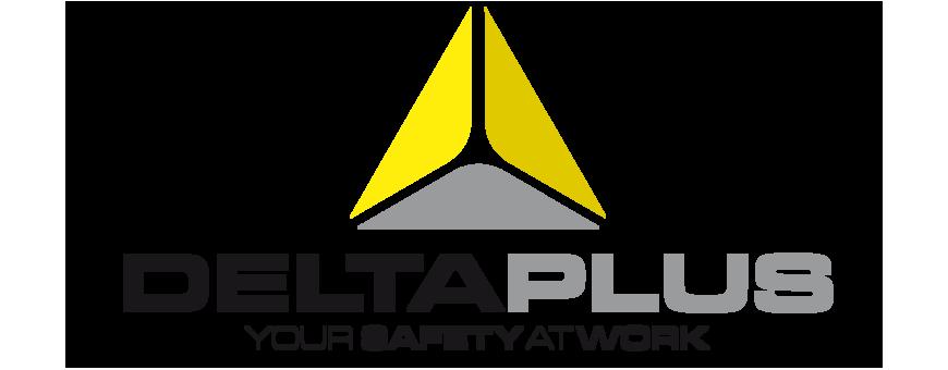 Trzewiki | Buty robocze na budowę i magazyn | S1, S2, S3 | DELTAPLUS