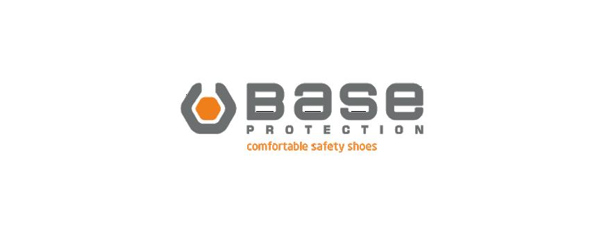 Trzewiki - Buty robocze w klasie S1, S2, S3 - BASE