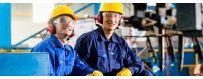 Odzież ochronna robocza - ubrania robocze