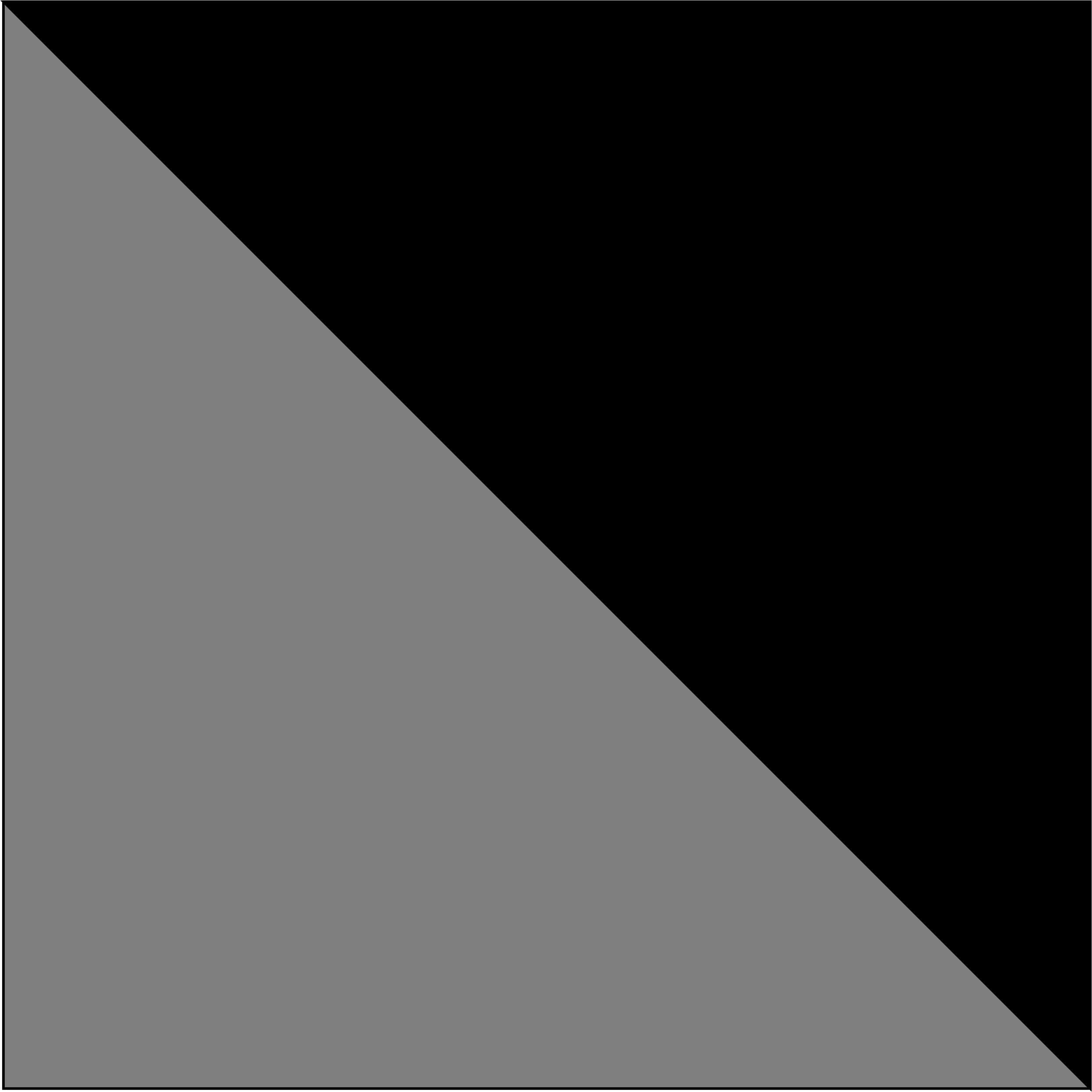 cynkowy/czarny