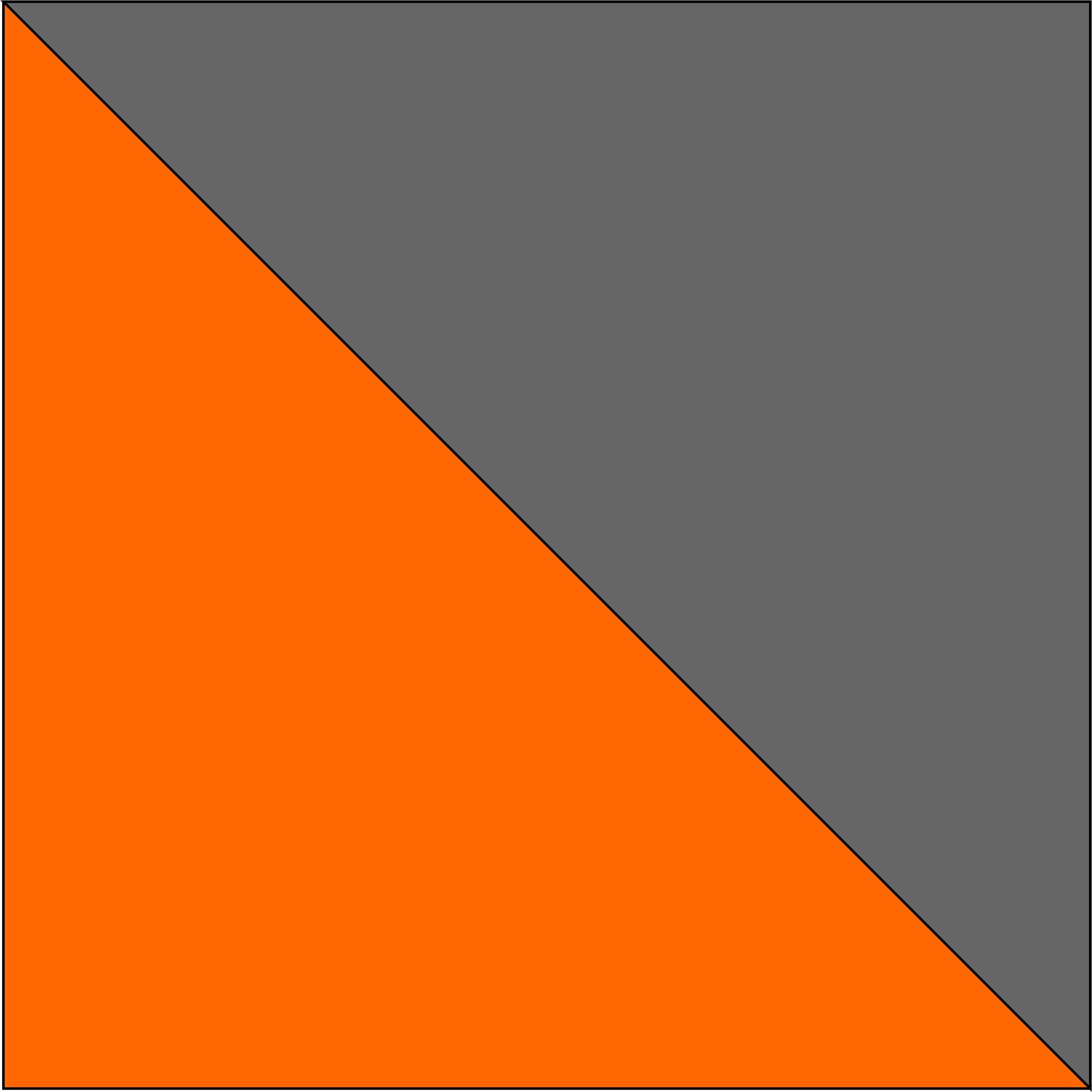 pomarańczowy/szary