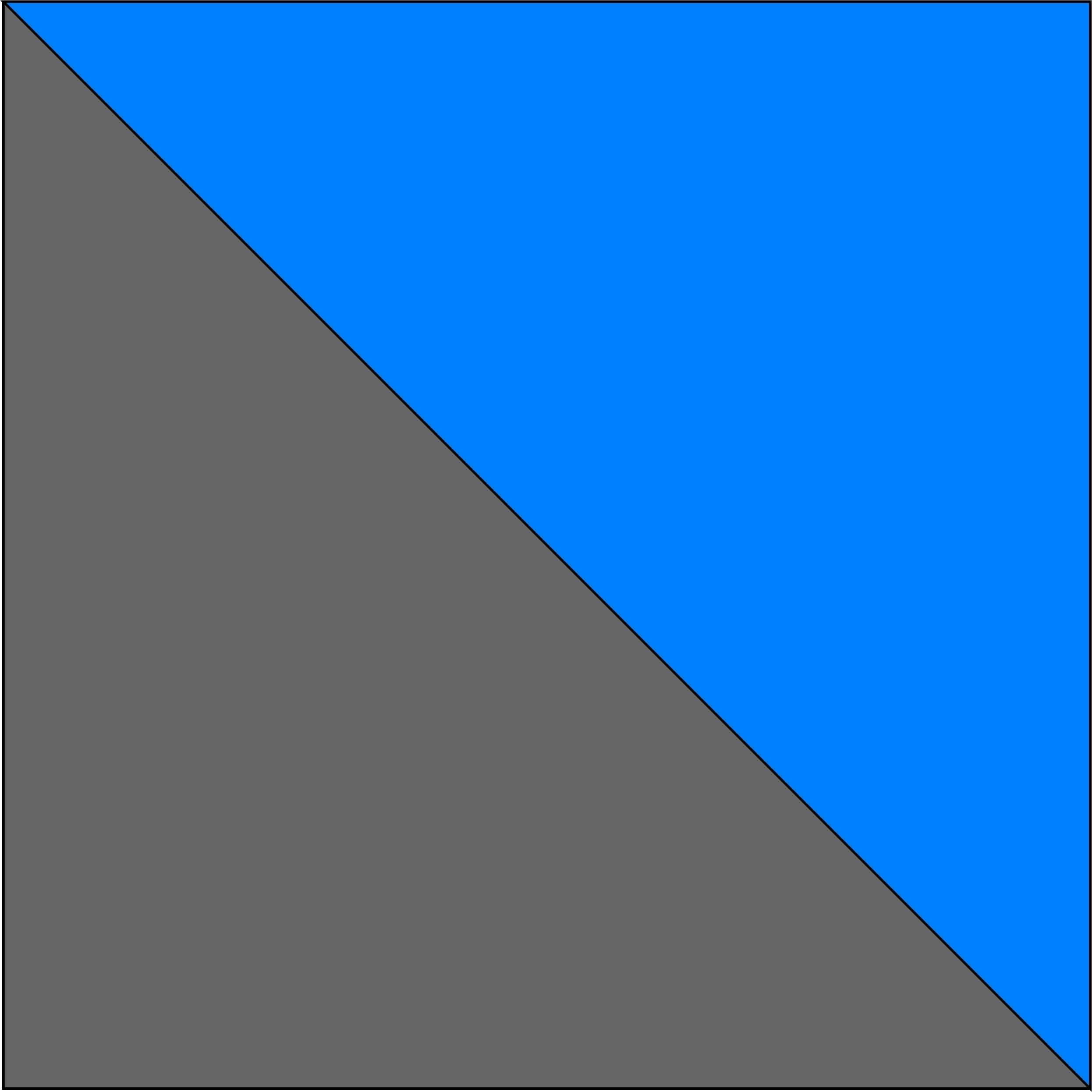 szary/niebieski