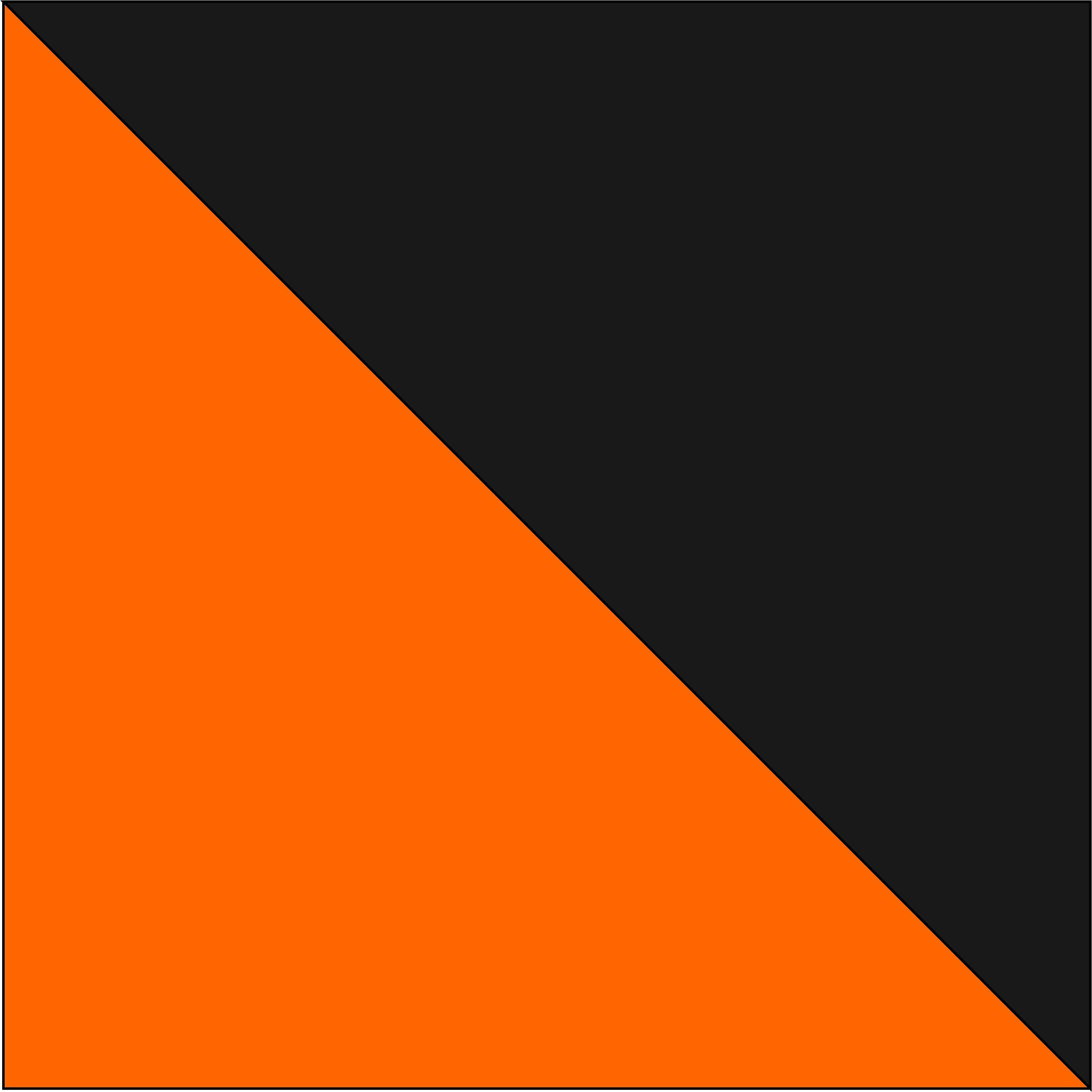 pomarańczowy fluo/steel grey